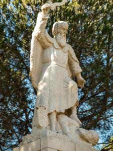 Monte Carmelo - Santuario de Stella Maris (en Haifa) 4