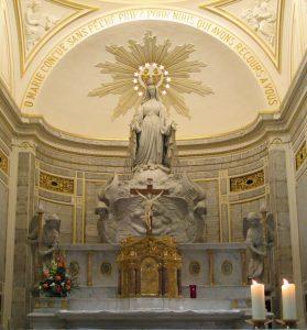 Inmaculada Virgen María de la Medalla Milagrosa - 27 de noviembre 2
