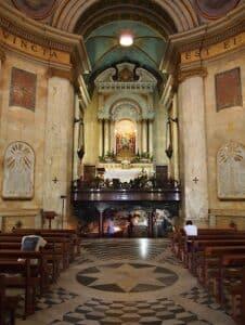 Monte Carmelo - Santuario de Stella Maris (en Haifa) 8