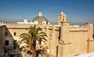 Monte Carmelo - Santuario de Stella Maris (en Haifa) 7