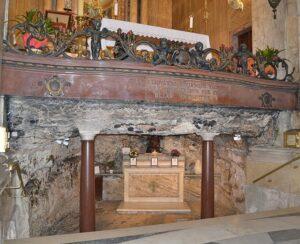 Monte Carmelo - Santuario de Stella Maris (en Haifa) 5
