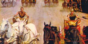 'Ben-Hur' - 9 cosas que quizá no sabes sobre la película 3