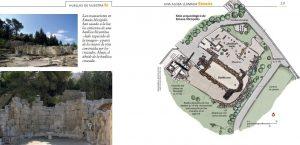 Una aldea llamada Emaús - Tierra Santa 3