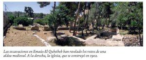 Una aldea llamada Emaús - Tierra Santa 5