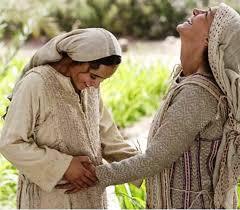 Expectación del Parto de la Santísima Virgen María, Nuestra Señora de la O - 18 diciembre 2
