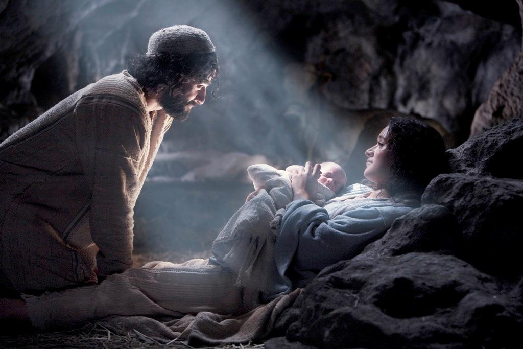 El nacimiento de Cristo en las visiones de la beata Emmerick 1