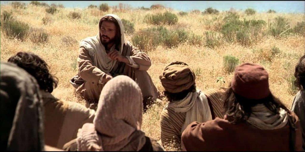 El Padrenuestro - ¿Has pensado lo que decimos al rezarlo? 1