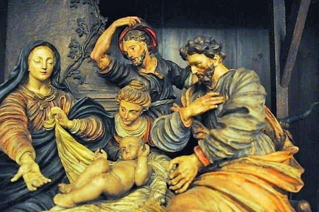 Fiesta de la Sagrada Familia 1