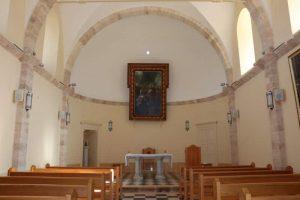 Reabren en Tierra Santa la Iglesia de Naín - Donde Jesús resucitó al hijo de una viuda 4