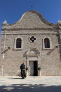 Reabren en Tierra Santa la Iglesia de Naín - Donde Jesús resucitó al hijo de una viuda 3