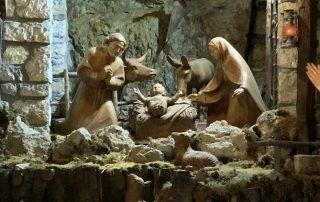 ¿Conoces la Carta del Papa sobre el significado y el valor del Belén? - Admirabile signum 1