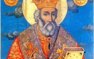 San Nicolás de Bari - el verdadero Santa Claus 2