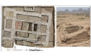 Etiopía - Descubierta Iglesia del siglo IV que reescribe la historia del cristianismo en África 4