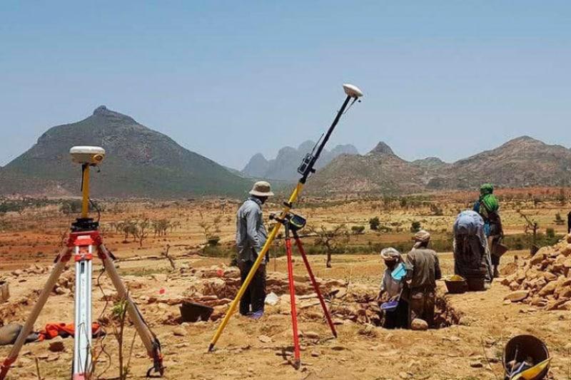 Descubren en Etiopía una iglesia de 1.700 años, la más antigua del África subsahariana 1