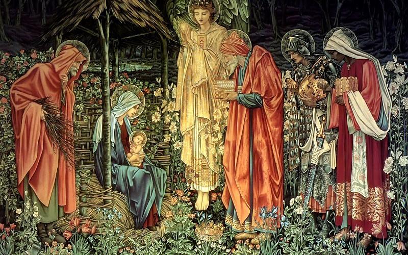 ¿Qué sabemos de los Reyes Magos? 1