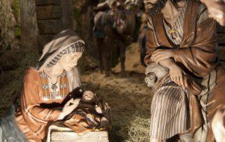 ¿Por qué se celebra el nacimiento de Jesús el 25 de diciembre? 2