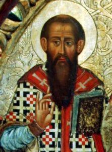 ¿SABES QUIÉN ERA SAN BASILIO? - Obispo de Cesarea y Doctor de la Iglesia - 2 de enero 5