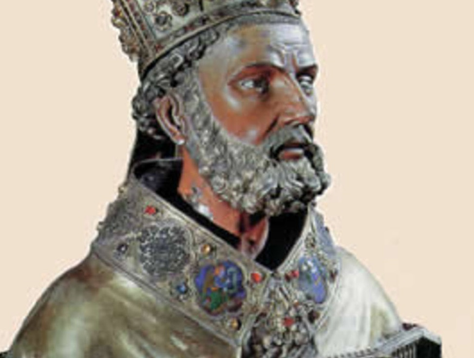 San Valero, Obispo de Zaragoza - 29 de enero 1