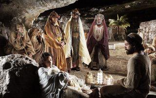 ¿Quienes eran los Reyes Magos? 4