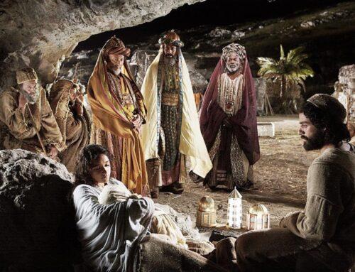¿Quienes eran los Reyes Magos?
