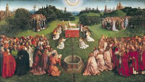 """¿Sabes por qué a Jesús se le llama el """"Cordero de Dios""""? 2"""