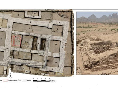Etiopía – Descubierta Iglesia del siglo IV que reescribe la historia del cristianismo en África