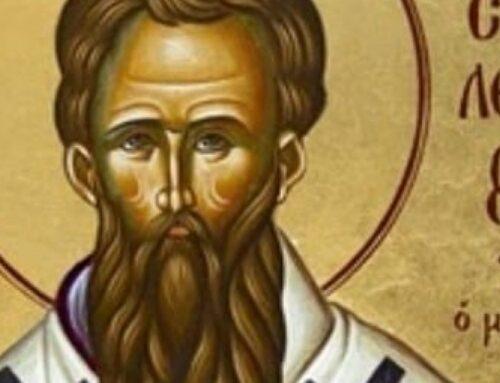 ¿SABES QUIÉN ERA SAN BASILIO? – Obispo de Cesarea y Doctor de la Iglesia – 2 de enero