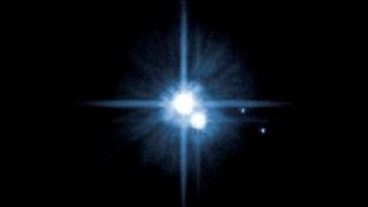 ¿Qué dice la astronomía sobre la Estrella de Belén? 1