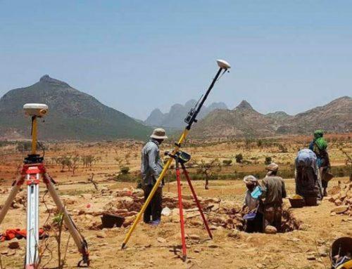Descubren en Etiopía una iglesia de 1.700 años, la más antigua del África subsahariana