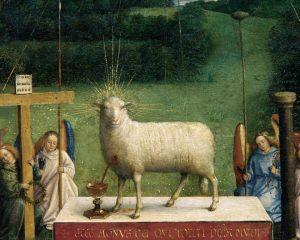 """¿Sabes por qué a Jesús se le llama el """"Cordero de Dios""""? 3"""