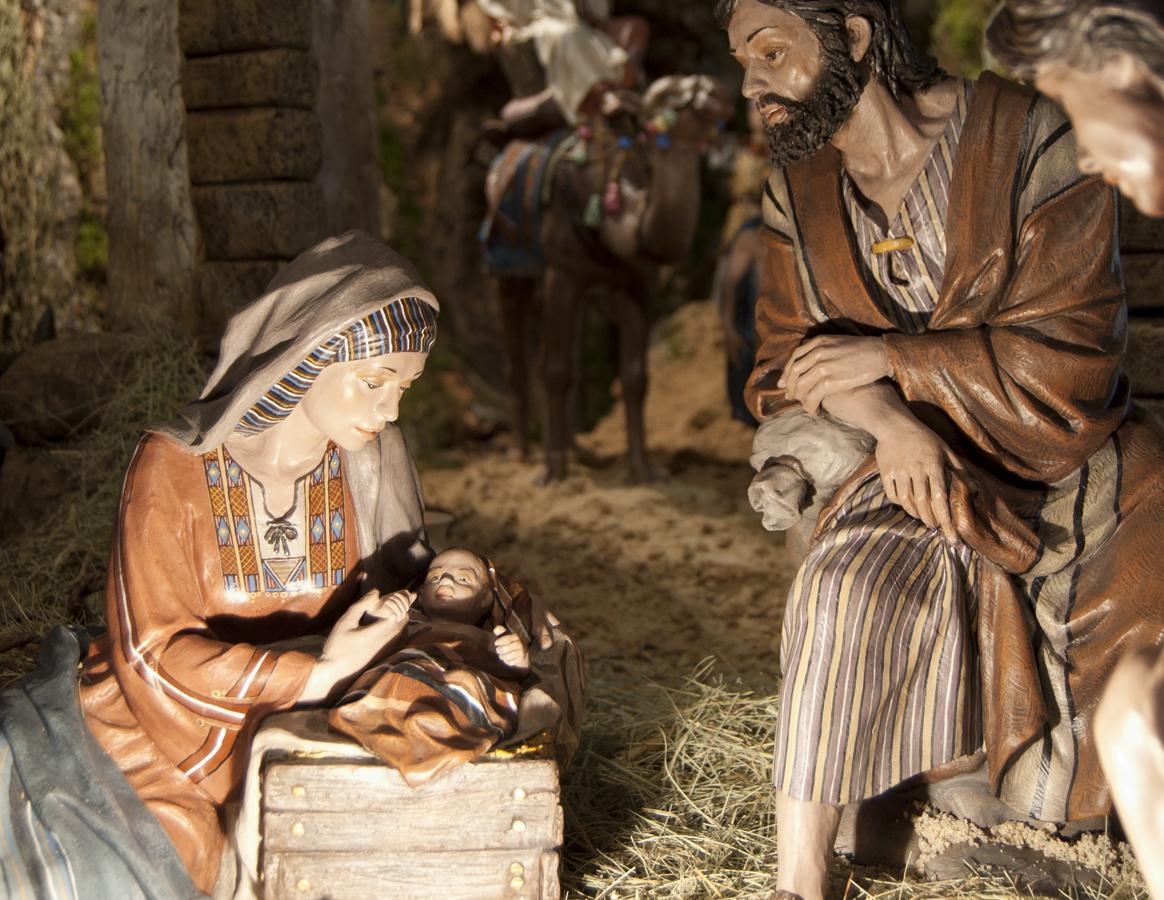 ¿Por qué se celebra el nacimiento de Jesús el 25 de diciembre? 1