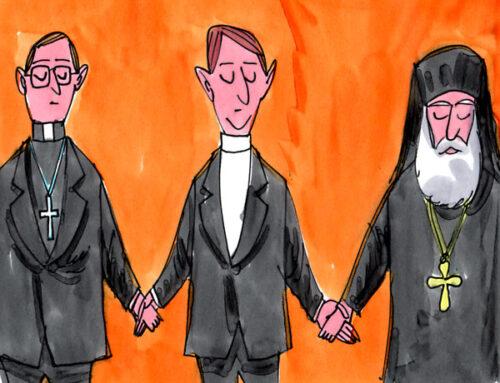¿Por qué una Semana de Oración por la Unidad de los Cristianos?