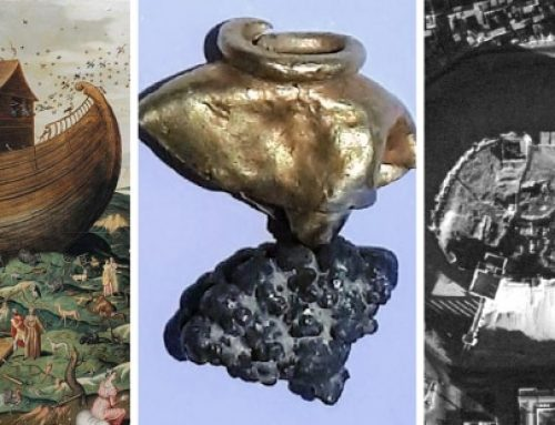 7 grandes descubrimientos arqueológicos de 2019