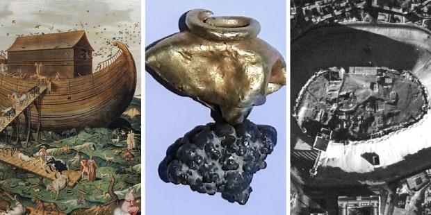 7 grandes descubrimientos arqueológicos de 2019 1