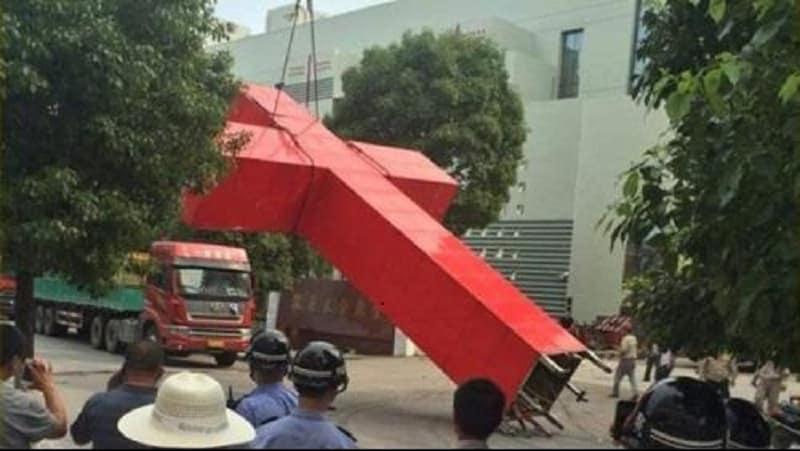 Perseguidor de cristianos en China nombrado al frente de Oficina de Asuntos de Hong Kong y Macao 1