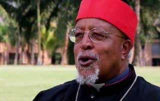 Fundamentalistas en Etiopía provocan persecución - Cardenal Souraphiel 1