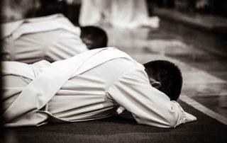 ¿Por qué la Iglesia católica se empeña en el celibato? 2