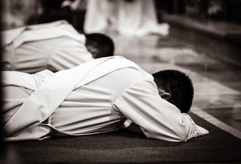 ¿Por qué la Iglesia católica se empeña en el celibato? 1