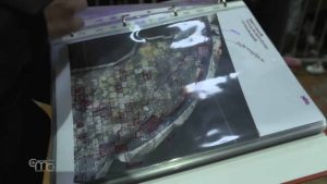Mapeo del pavimento del Santo Sepulcro - Piedra a piedra 3