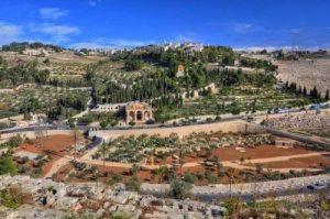 jerusalen - entrada triunfal