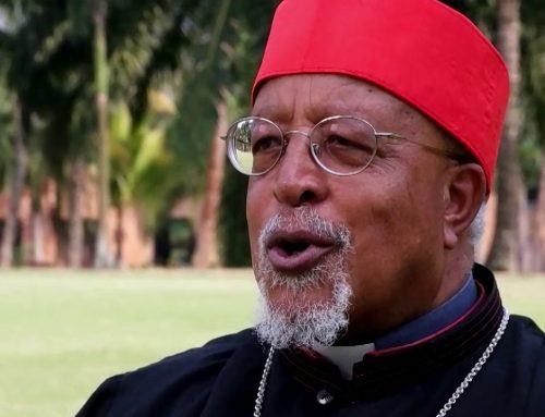 Fundamentalistas en Etiopía provocan persecución – Cardenal Souraphiel