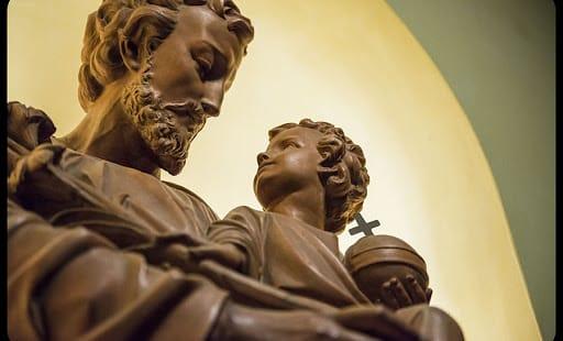 San José - Hombre justo escogido por Dios 1