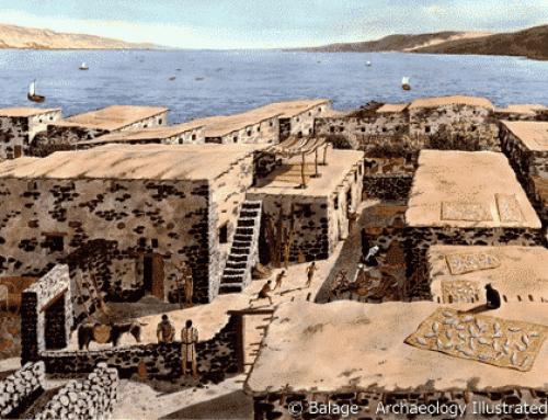 ¿Cómo era la vida cotidiana de los judíos en tiempos de Jesús?