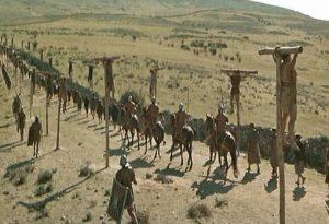 Historia desconocida de la Crucifixión - El castigo más atroz de la Antigua Roma 2