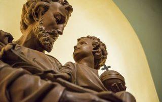 San José - Hombre justo escogido por Dios 2