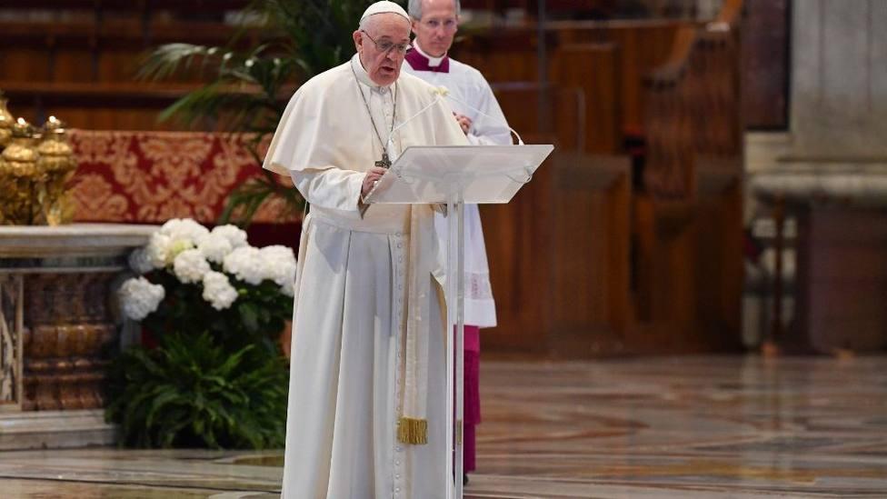 Las ideas del Papa Francisco para afrontar el coronavirus - Audacia, Esperanza y Coraje 1