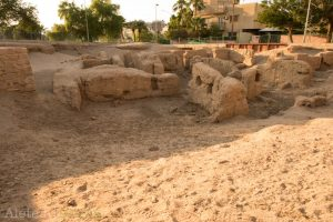 ¿Es esta la iglesia más antigua del mundo? - En Aqaba, Jordania 5