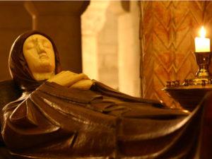 La Basílica de la Dormición - Jerusalén 4