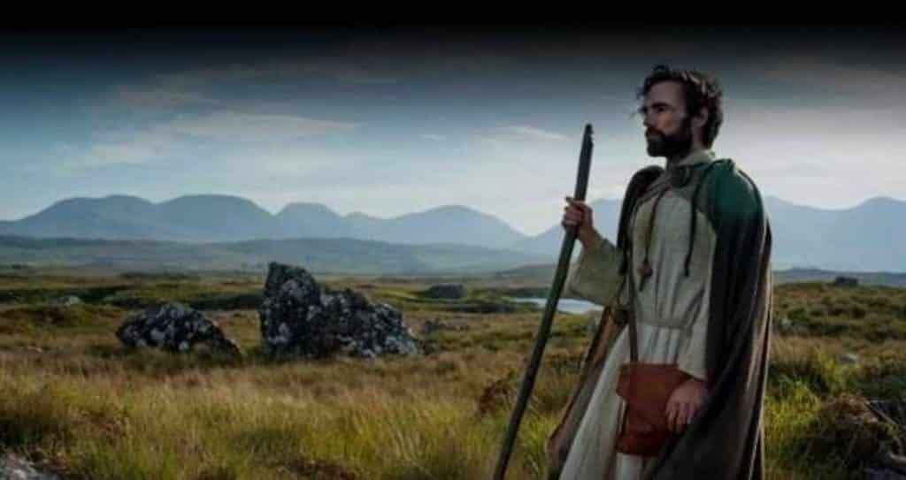 "La película ""I Am Patrick"" da vida al famoso patrón de Irlanda - San Patricio 1"