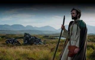 "La película ""I Am Patrick"" da vida al famoso patrón de Irlanda - San Patricio 3"